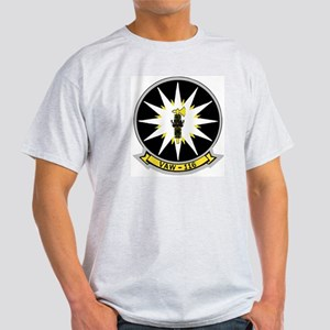 VAW 116 Sun Kings Ash Grey T-Shirt