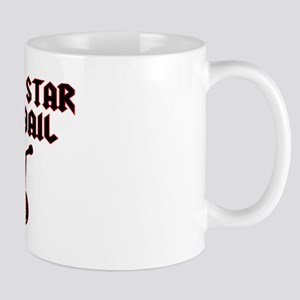 """Rock Star Abigail"" Mug"
