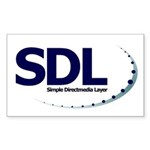 SDL Sticker