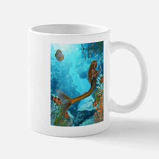 Best Seller Merrow Mermaid Mugs