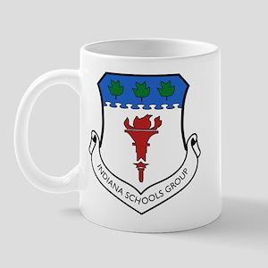 Indiana Schools Group Gift Shop Mugs