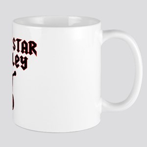 """Rock Star Ashley"" Mug"