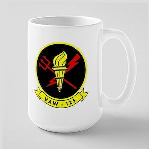 VAW 125 Tigertails Large Mug