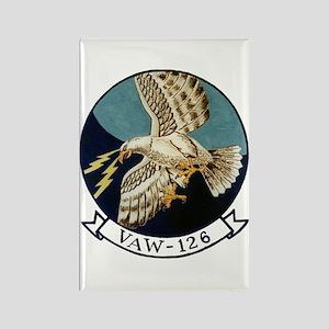 VAW 126 Seahawks Rectangle Magnet