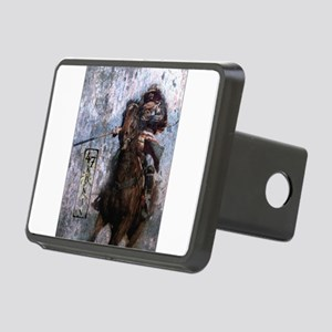 Ronin Rider Hitch Cover