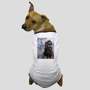 Ronin Rider Dog T-Shirt