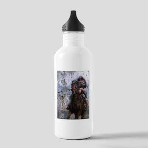Ronin Rider Water Bottle