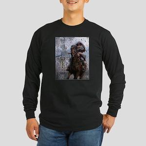 Ronin Rider Long Sleeve T-Shirt