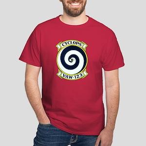 VAW 123 Cyclops Dark T-Shirt