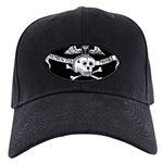 Memento Mori Black Cap