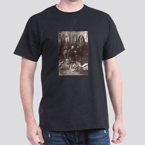 1919 Trapper Dark T-Shirt