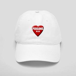 Persons 18-24 Cap