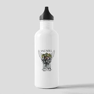 Valhöll Viking Warrior Stainless Water Bottle 1.0L