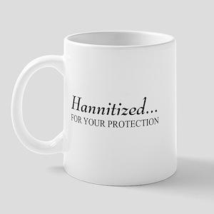 Hannitized Mug