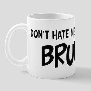 Brummie - Do not Hate Me Mug