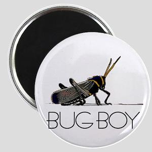 Bug Boy Magnets