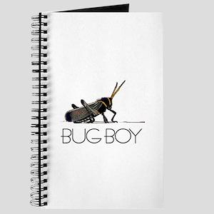 Bug Boy Journal
