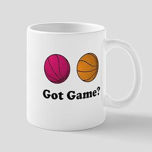 Got Game Mugs