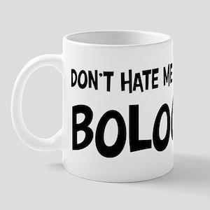 Bolognese - Do not Hate Me Mug