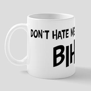 Bihari - Do not Hate Me Mug