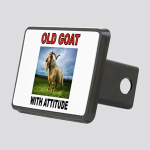 OLD GOAT Hitch Cover