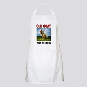 OLD GOAT Apron