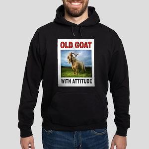 OLD GOAT Hoodie