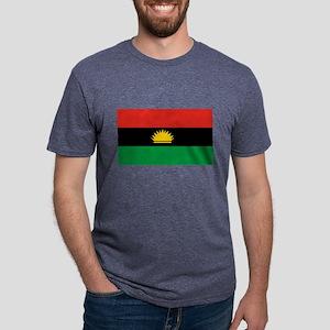 Biafra Flag T-Shirt