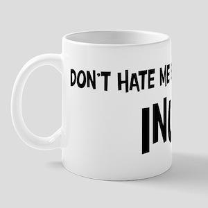 Inuit - Do not Hate Me Mug