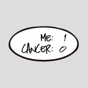 Cancer Survivor Humor Patches