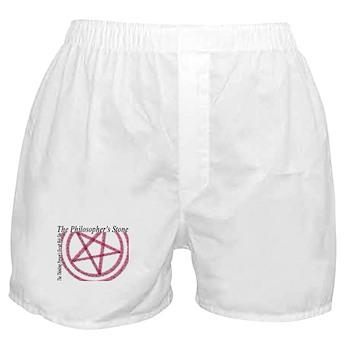 Philosopher's Stone Splendid Boxer Shorts