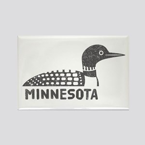 Minnesota Loon Magnets