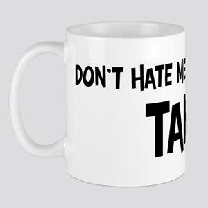 Tamil - Do not Hate Me Mug