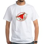 Get Branded White T-Shirt