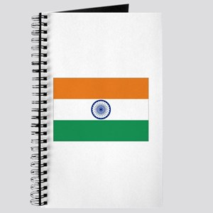 India's flag Journal