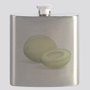 Honeydew Melon Flask