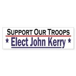 Support Our Troops: Elect Kerry
