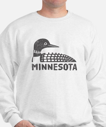 Minnesota Loon Sweatshirt