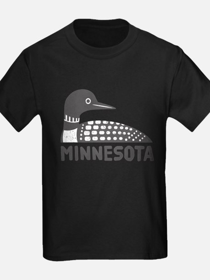 Minnesota Loon T-Shirt