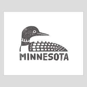 Minnesota Loon Posters