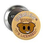 Licensable BearTM Button