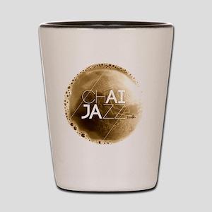Chai Jazz Shot Glass
