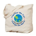 TWCCTW product Tote Bag
