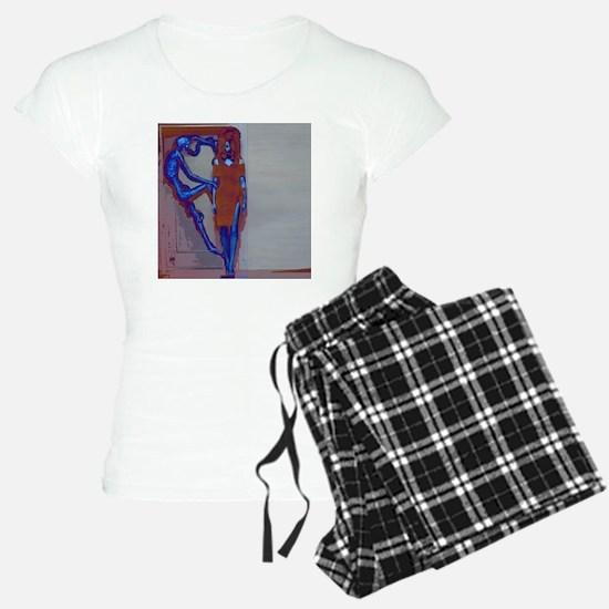 Body and Soul Take Over Pajamas