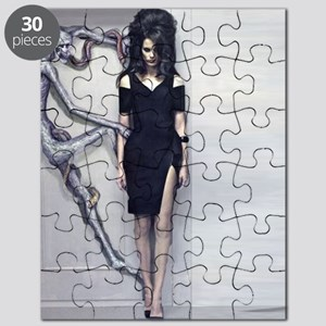 BODY AND SOUL TAKE OVER (2) Puzzle