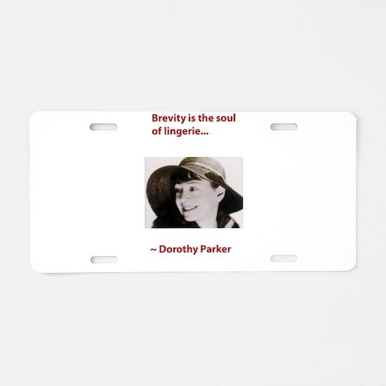 Dorothy_parker brevity lingerie.psd Aluminum Licen