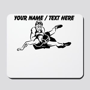 Custom Wrestling Mousepad