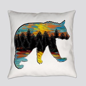 PERFECT TIMING Everyday Pillow