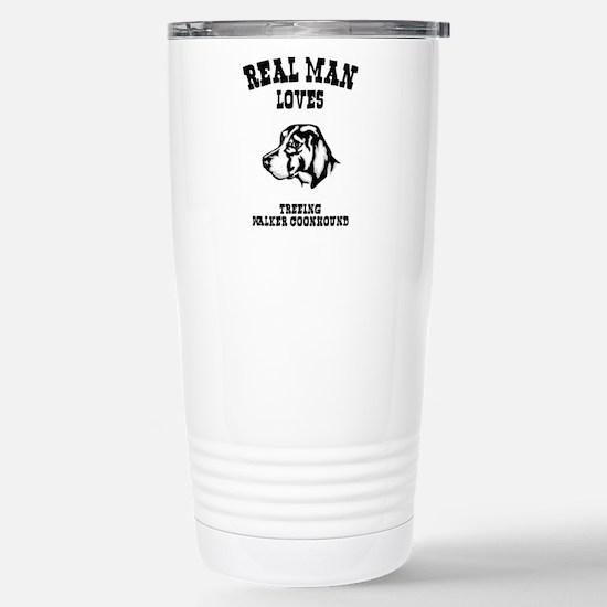 Treeing Walker Coonhound Mugs