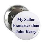 My Sailor is smarter than John Kerry 2.25